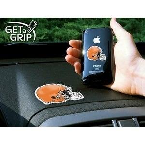 Sports Licensing NFL - Cleveland Browns Get a Grip #11133