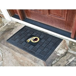 "NFL - Washington Redskins Door Mat 19.5""x31.25"""