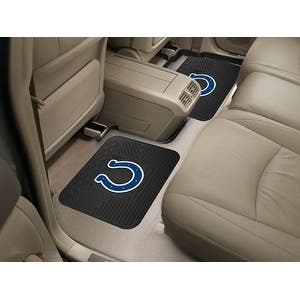"NFL - Indianapolis Colts 2-pc Utility Mat 14""x17"""