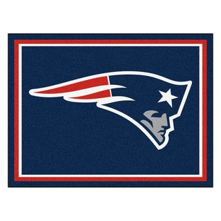 Link to NFL - New England Patriots 8'x10' Rug Similar Items in Fan Shop