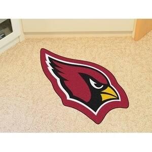 NFL - Arizona Cardinals Mascot Mat