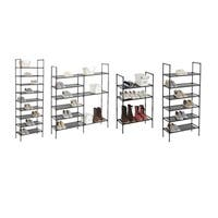 Metal Multi-purpose Shoe Rack