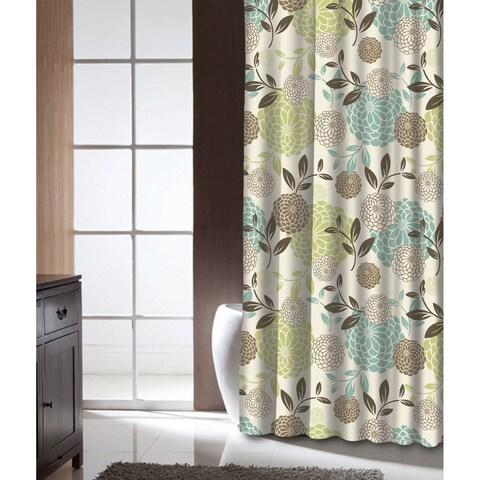 Famous Home Margarita Shower Curtain