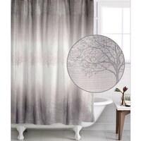 Famous Home Spectrum Shower Curtain