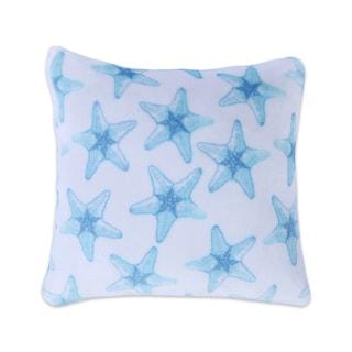 Berkshire Blanket Starfish Throw Pillow