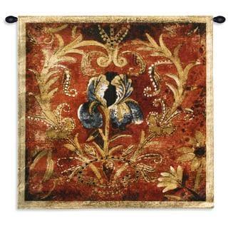Fine Art Tapestries Bel Tesoro IV Cotton Wall Tapestry