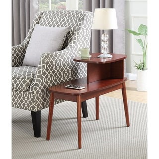 Maxwell Mid Century End Table