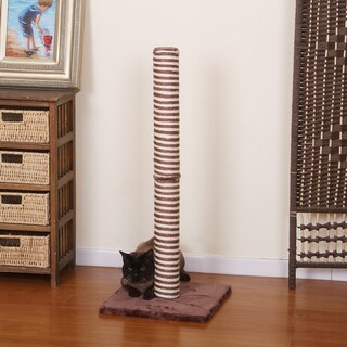 PetPals Candlelight Cat Scratching Post