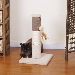 PetPals Pokey Cat Scratching Post
