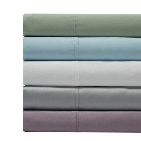 Luxury 1000 Thread Count Cotton Rich 4-piece Sheet Set