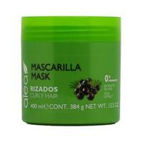 Alea 13.5-ounce Hair Mask for Curly Hair with Acai Extract