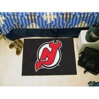NHL - New Jersey Devils Starter Mat