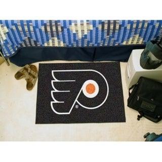 NHL - Philadelphia Flyers Starter Mat
