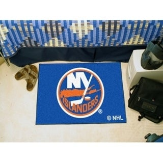 NHL - New York Islanders Starter Mat