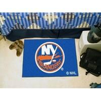 NHL - New York Islanders Starter Mat