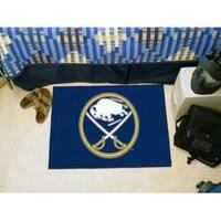 NHL - Buffalo Sabres Starter Mat