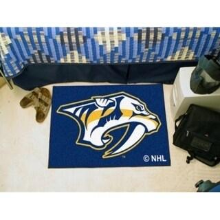 NHL - Nashville Predators Starter Mat