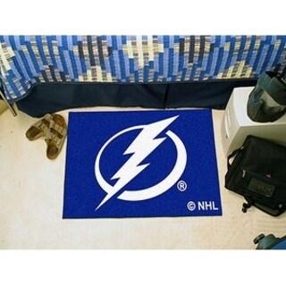 NHL - Tampa Bay Lightning Starter Mat