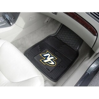 "NHL - Nashville Predators 2-pc Vinyl Car Mats 17""x27"""