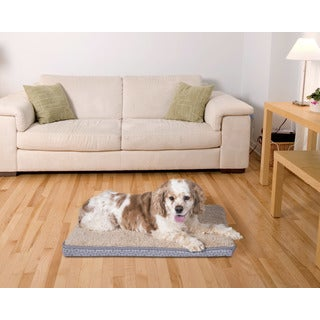 Double Sided Orthopedic Pet Bed
