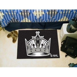 NHL - Los Angeles Kings Starter Mat