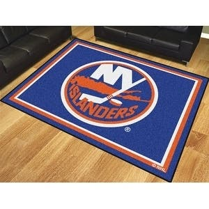 NHL - New York Islanders 8'x10' Rug