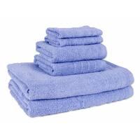Aire Lite Lux 6-Piece Towel Set (2-Bath, 2-Hand, 2-Wash)