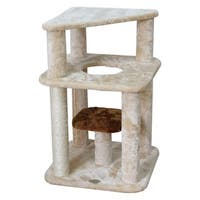"Go Pet Club 25"" Kitten Cat Tree"