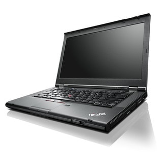 "Lenovo Thinkpad T430 14"" Notebook PC - Intel Core i5-3320M 8GB Ram 128 SSD 1600x900 Camera Windows 10 Professional"