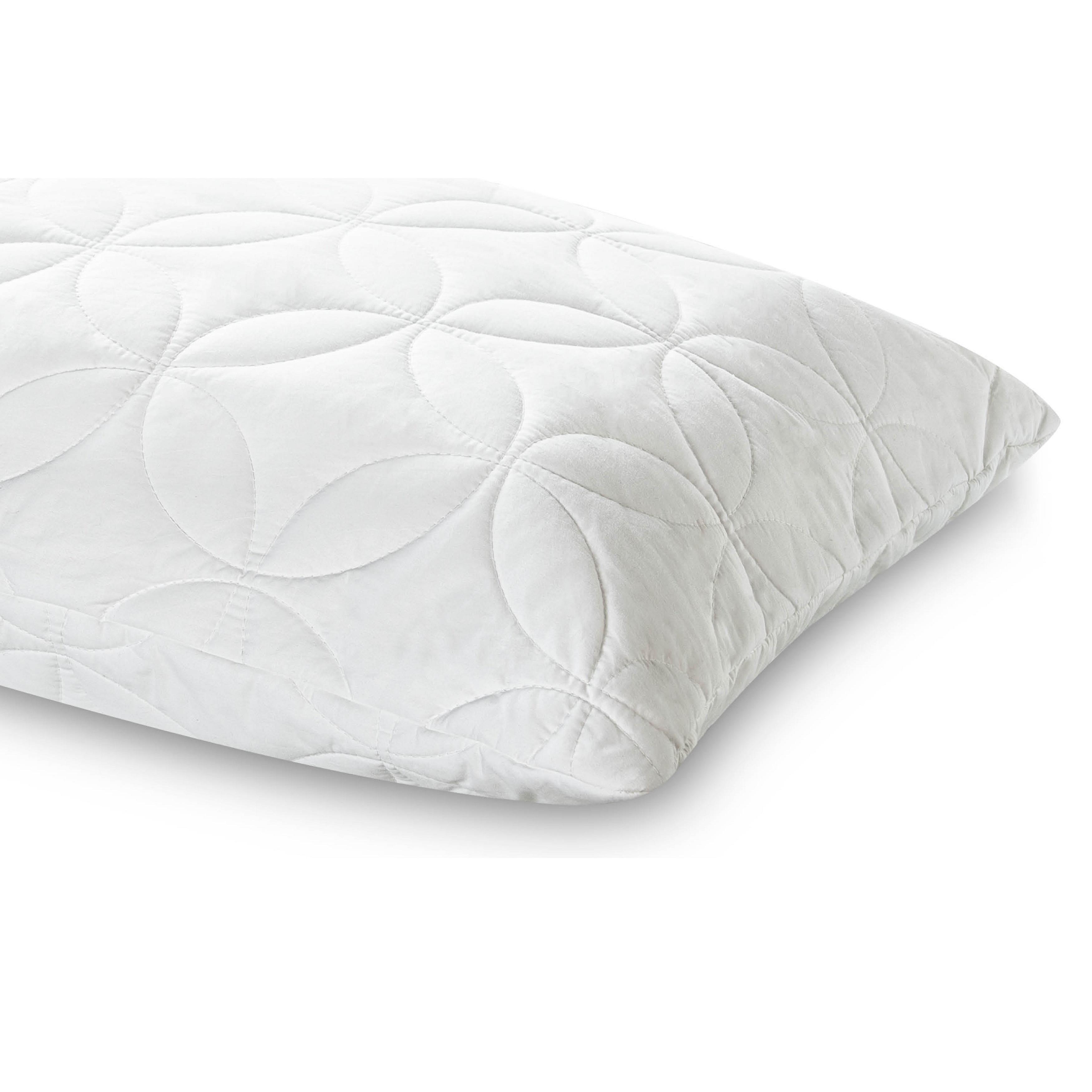 Cuscino Tempur Comfort Cloud.Shop Tempur Cloud Soft And Conforming Memory Foam Pillow Overstock 16394498