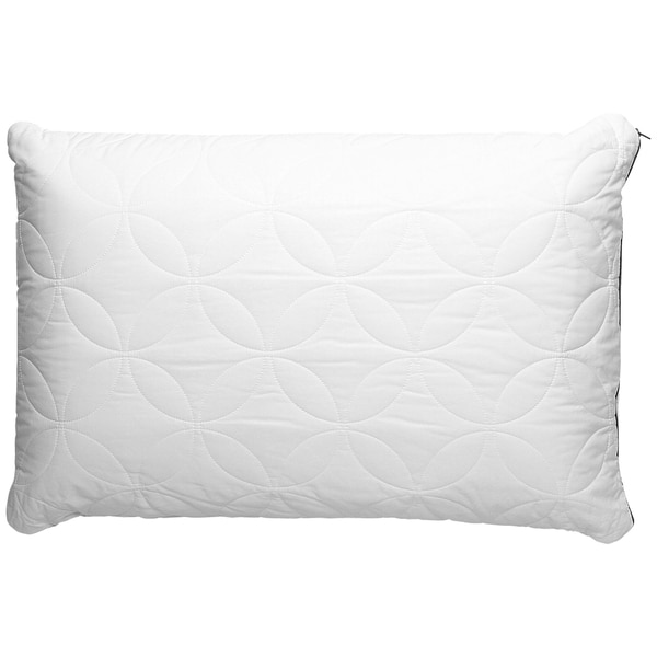 tempurcloud soft and conforming memory foam pillow free shipping today
