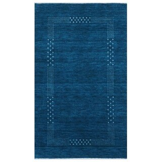 Herat Oriental Indo Hand-loom Gabbeh Wool Rug (3' x 5')|https://ak1.ostkcdn.com/images/products/16394539/P22744766.jpg?_ostk_perf_=percv&impolicy=medium