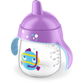Philips Avent Fish 9-ounce My Little Sippy Cup