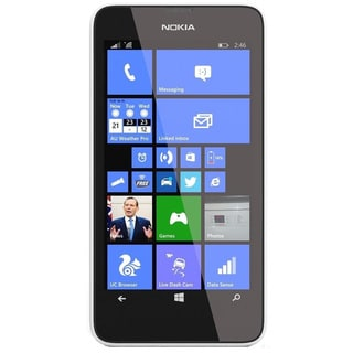 Nokia Lumia 635 RM-975 AT&T Unlocked Windows Phone