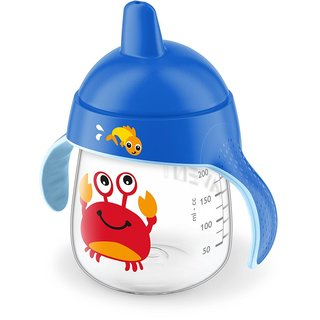 Philips Avent Crab 9-ounce My Little Sippy Cup