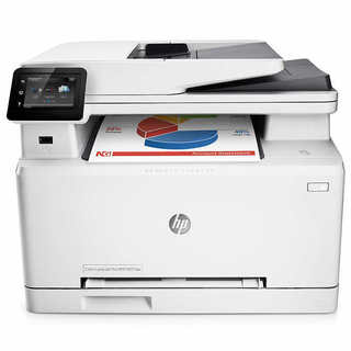 HP LaserJet Pro M277c6 Wireless All-in-One Color Printer