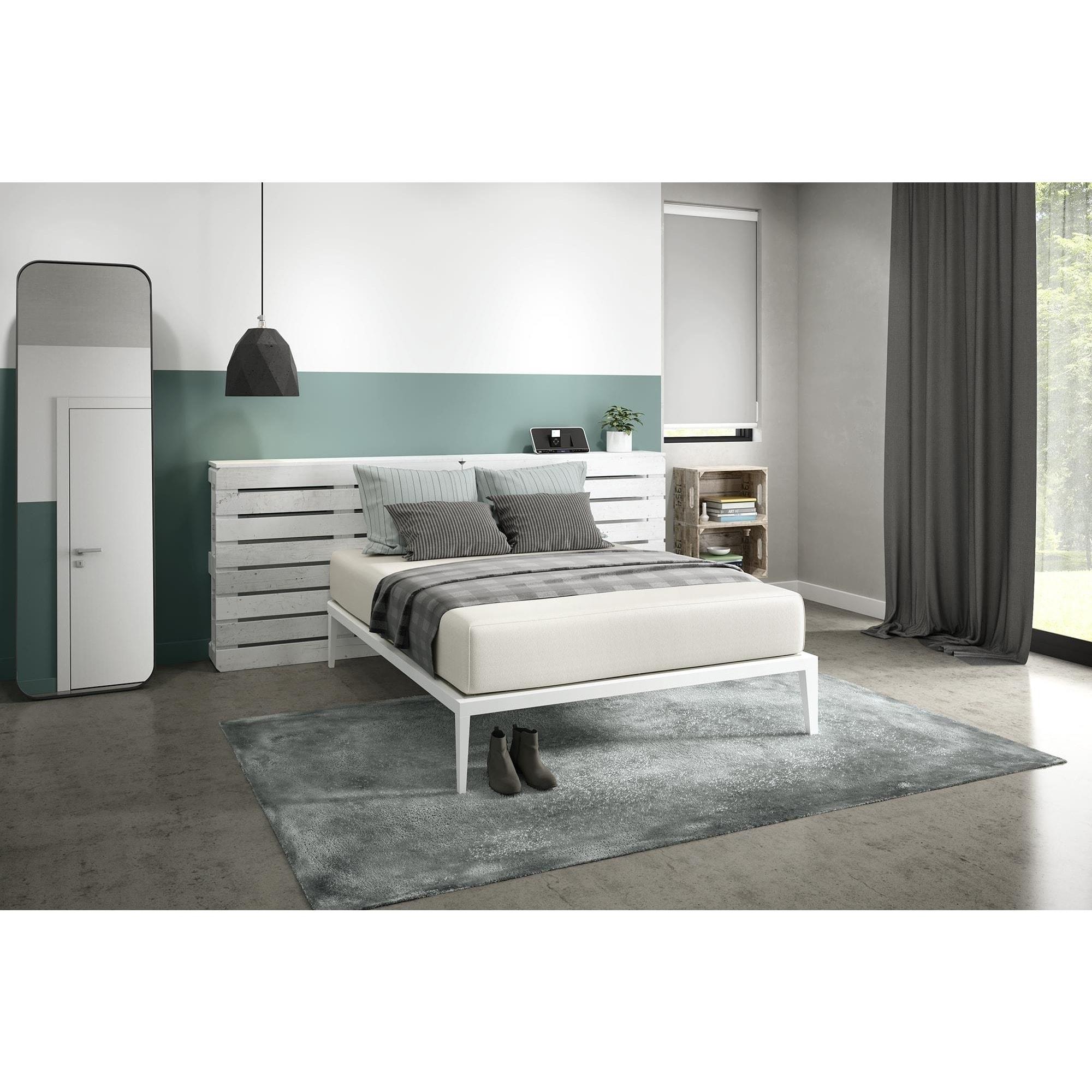 Shop Signature Sleep Tranquility 12 Inch Memory Foam Full Mattress