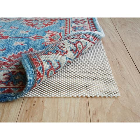 Eco Lock Non Slip 100-percent Natural Rubber Rug Pad (8' x8') (As Is Item)