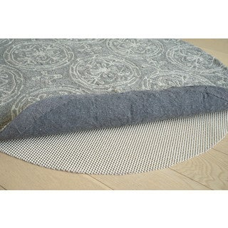 Eco Lock Natural Rubber Non slip Rug Pad - 9' Round