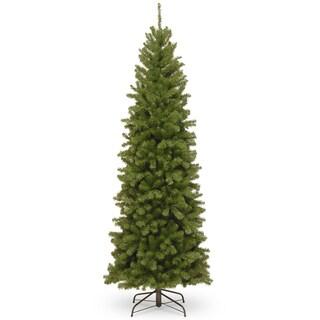 7 ft. North Valley Spruce Pencil Slim Tree