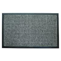 Celebration Gatekeeper 24-inch x 36-inch Door Mat (Set of 2)