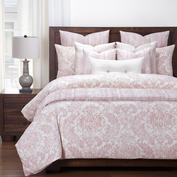 Siscovers Parlour Rose Duvet Set