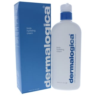 Body Hydrating Cream Dermalogica 16-ounce Cream