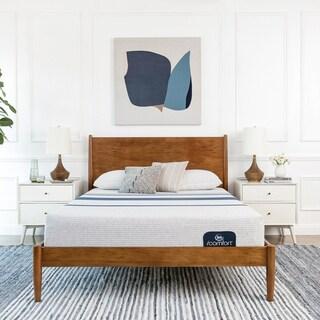 Serta iComfort Blue 100 10-inch Queen-size Adjustable Mattress Set
