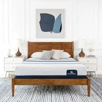 Serta iComfort Blue 500 11-inch California King-size Adjustable Memory Foam Mattress Set