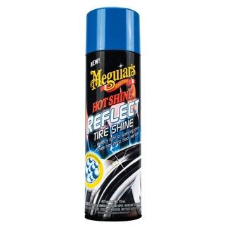 Meguiar's Hot Shine Reflect Tire Shine, 15 oz