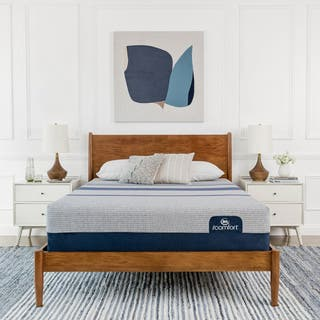 Serta iComfort Blue Max 1000 13-inch Cushion Firm Queen-size Adjustable Gel Memory Foam Mattress Set|https://ak1.ostkcdn.com/images/products/16395612/P22745671.jpg?impolicy=medium