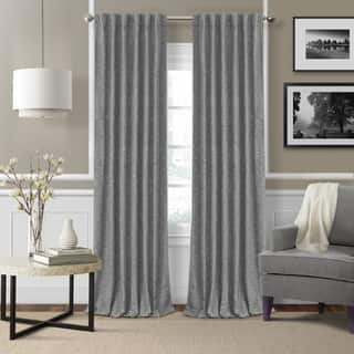 Elrene Colton Blackout Lined Rod Pocket Curtain Panel - N/A|https://ak1.ostkcdn.com/images/products/16395647/P22745691.jpg?impolicy=medium
