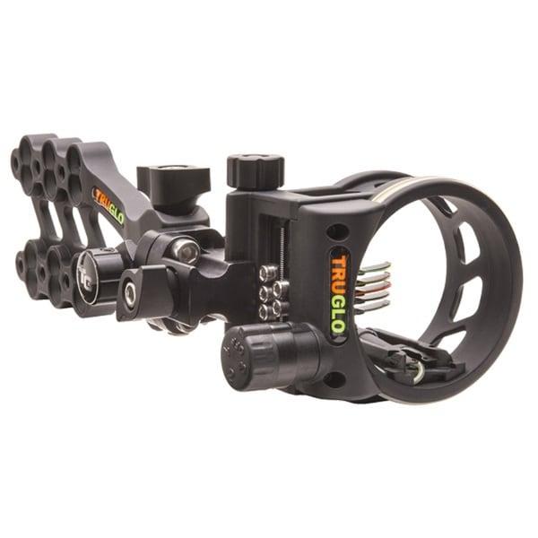 TRUGLO Hyper-Strike Archery Sight with Sightline Technology