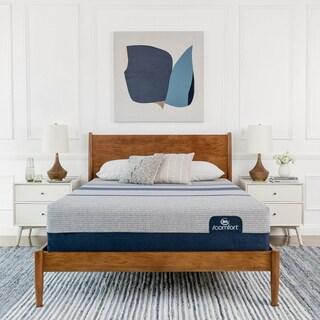Serta iComfort Blue Max 5000 13-inch California King-size Adjustable Mattress Set